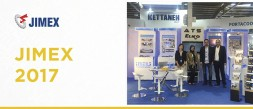 We visited the JIMEX 2017 fair photo