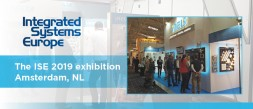 ELKO EP prepares a new story for the prestigious exhibition ISE 2019 photo