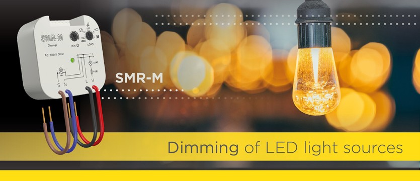 Dimming of LED light sources photo