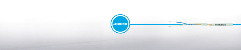 banner for Accessories iNELS