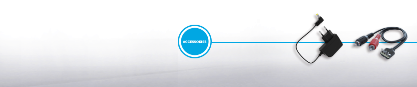 banner for LARA Accessories