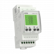 Multifunction voltage monitoring relay in 3P with LCD display HRN-100 photo