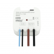 Switch unit with a temperature sensor (flush mounted) - RFSTI-11B photo