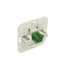 Data socket RJ45 Cat 5e UTP photo