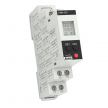 Digital multifunctional time relay CRM-100 photo