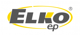 Logo ELKO EP - colors preview
