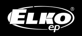 Logo ELKO EP - white preview