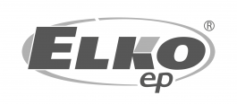 Logo ELKO EP - black preview