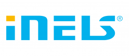 Logo iNELS - colors preview