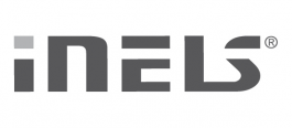 Logo iNELS - black preview