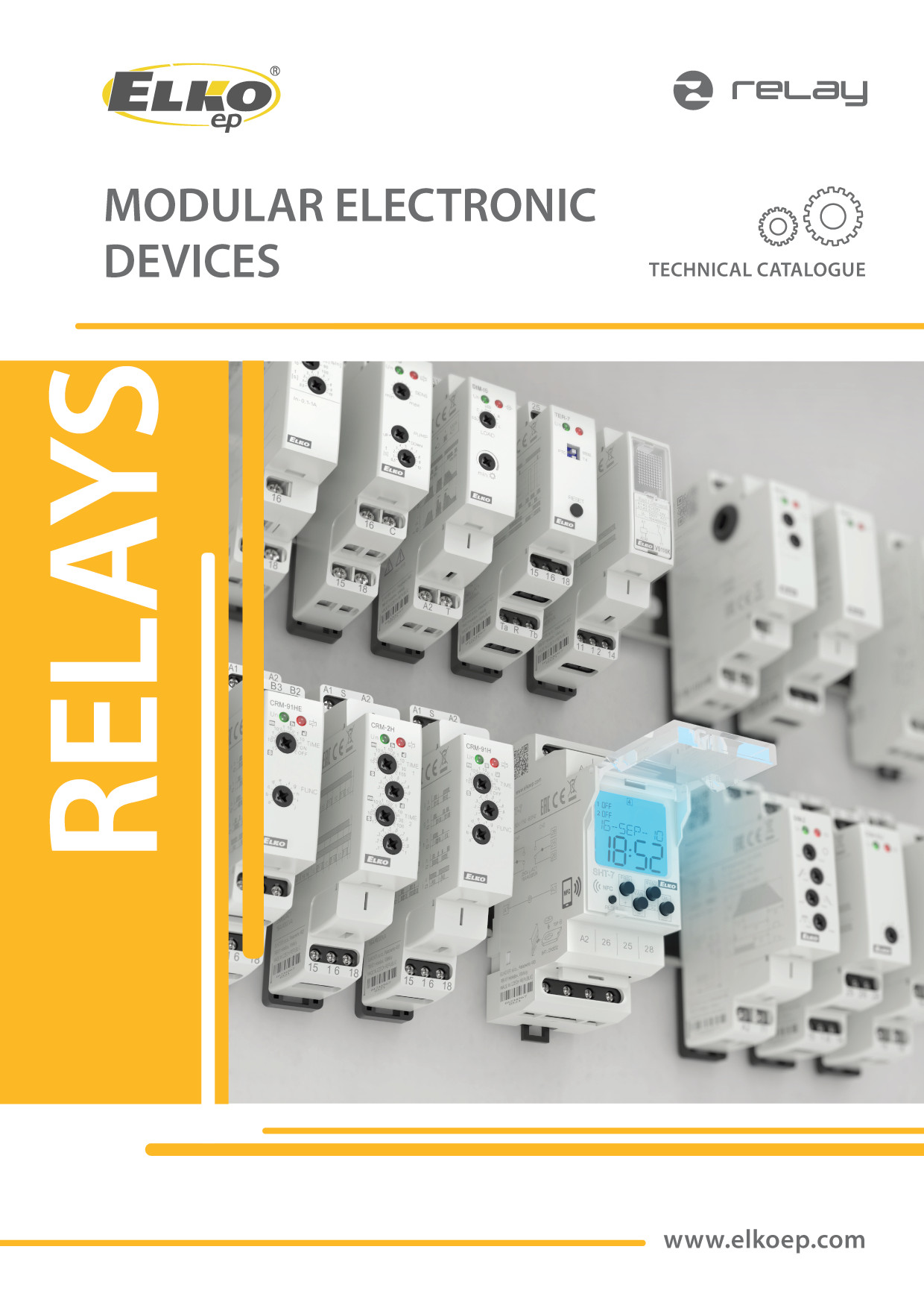 Modular electronic devices preview
