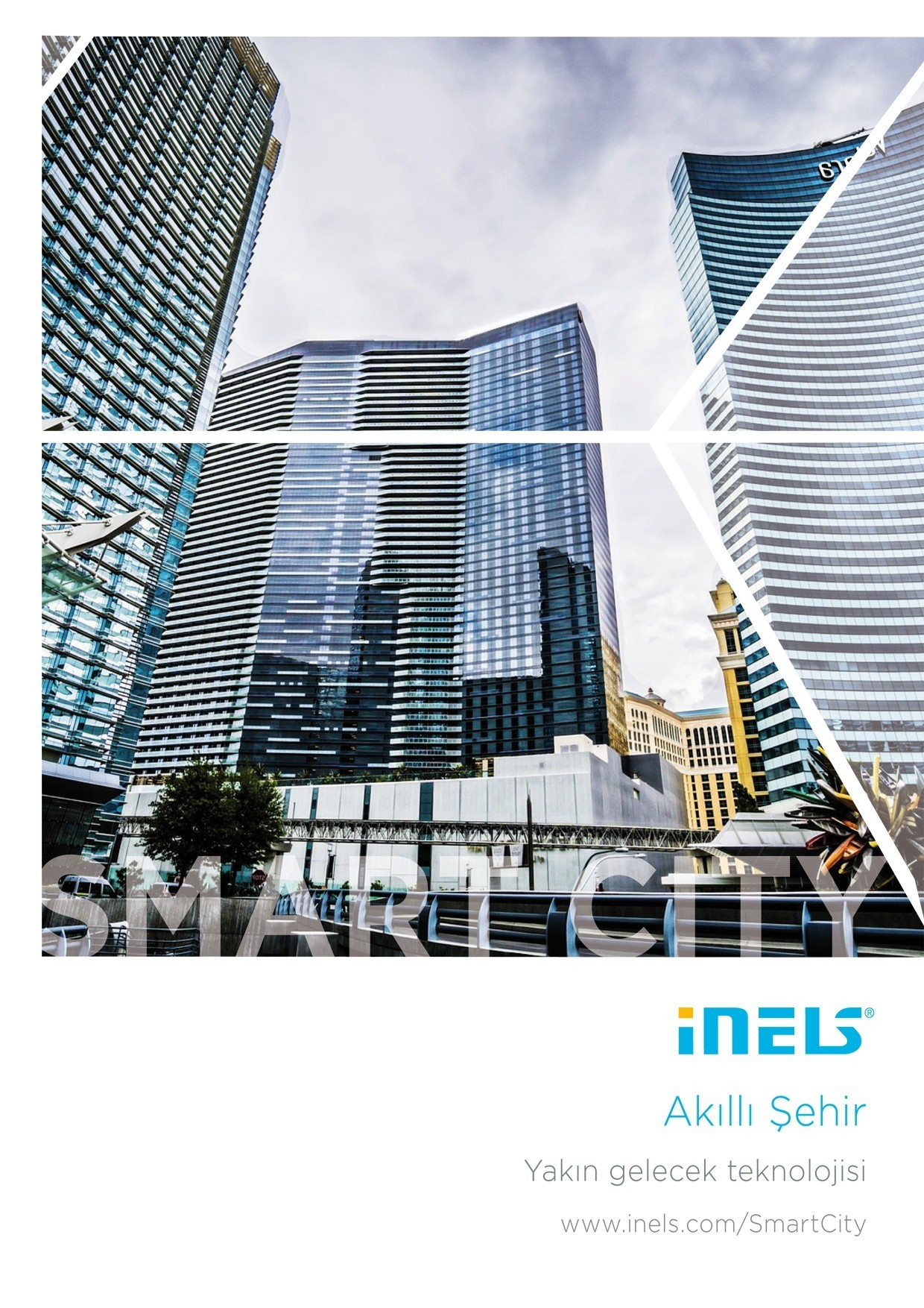 Smart city preview